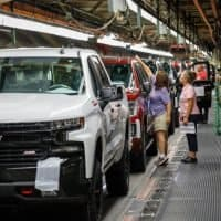 GM plant günstige, profitable E-Autos