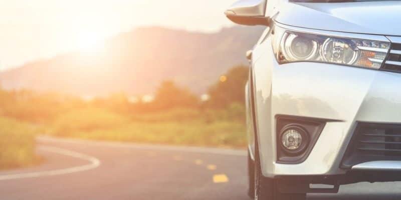 Toyota offenbart ehrgeizige Elektrifizierungspläne