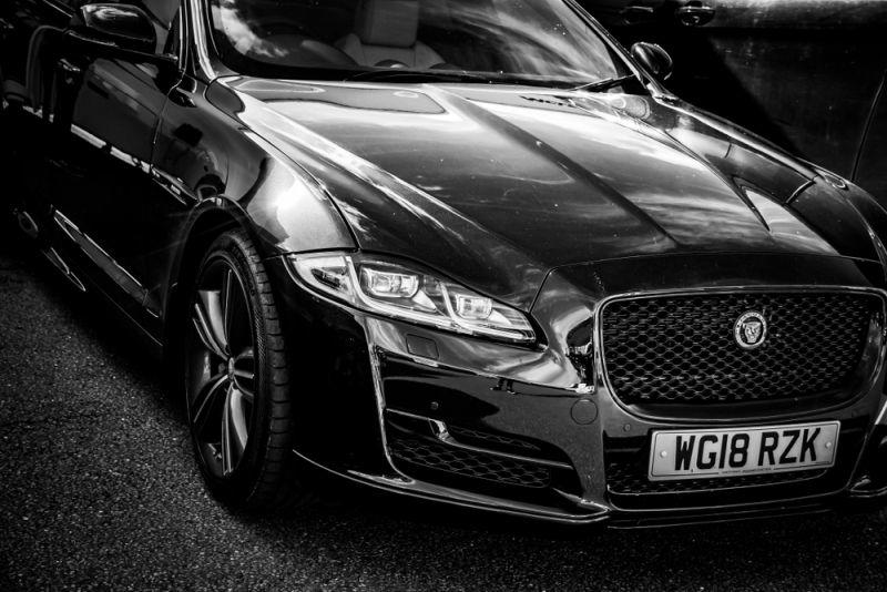 Jaguar XJ soll als E-Auto kommen