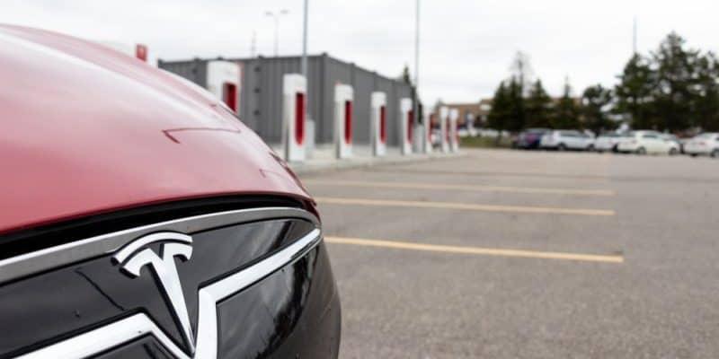 Tesla Model P - weitere Details werden bekannt