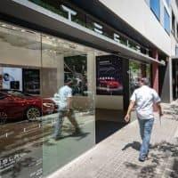 Reichweite sinkt nach Software-Update bei Tesla