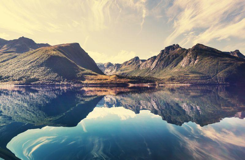 Norwegen steht Netzausbau bevor