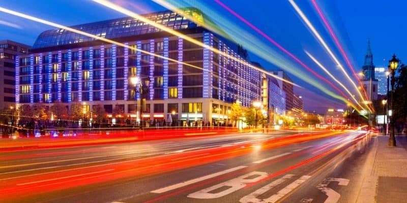 Berliner E-Busse können nicht den ganzen Tag fahren