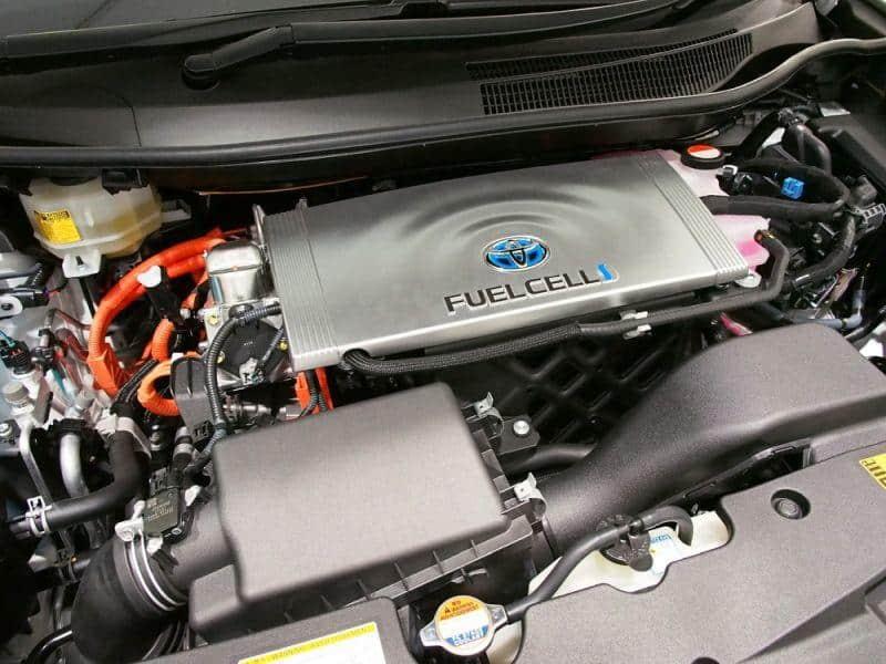 Brennstoffzellen-Fahrzeuge was erwartet uns