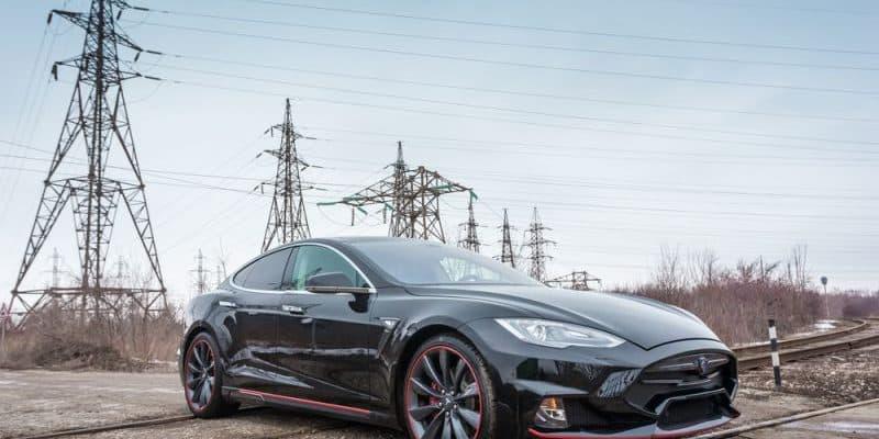 Tesla Model S und X sollen Upgrade erhalten