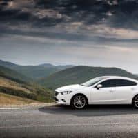Mazda plant eigenes E-Auto bereits für 2020