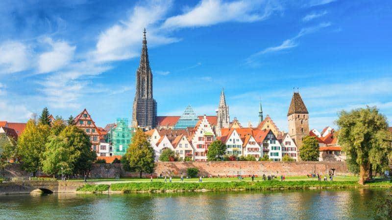 Ulm als Standort für Batteriezellenforschung erste Wahl