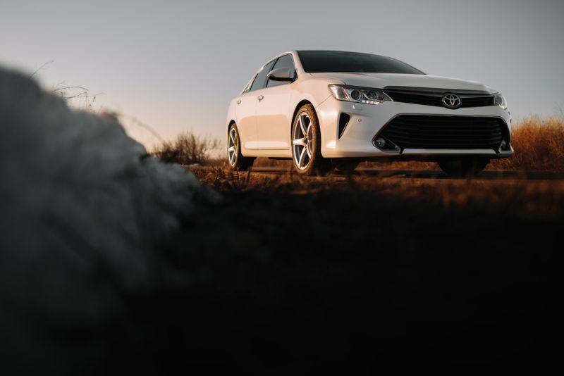 Toyota stellt Zukunftspläne vor