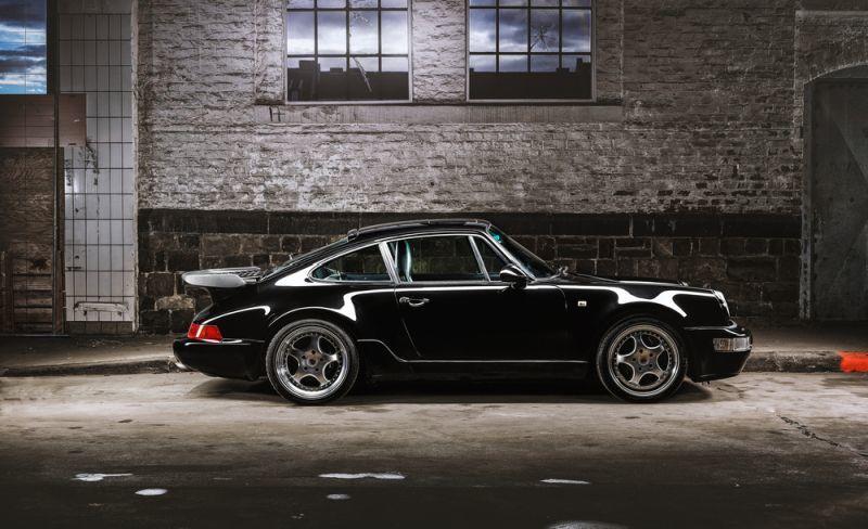 Porsche: E-Autos nicht alleinige Zukunft