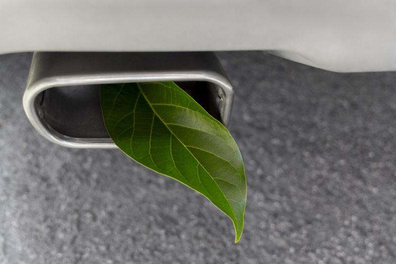 E-Autos senken CO2-Emissionen erst ab 2040