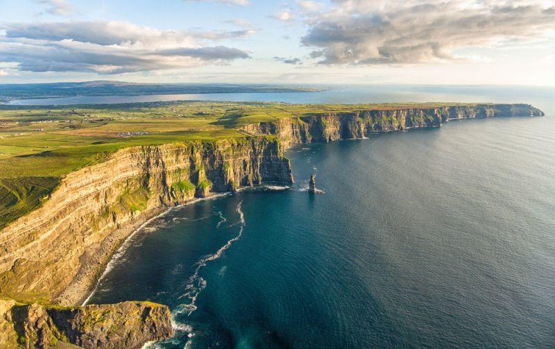 Irland will ab 2030 Verbrenner-Verbot einführen