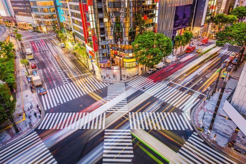 Japan verschärft CO2-Ziele