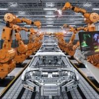 Evergrande investiert massiv in E-Autos