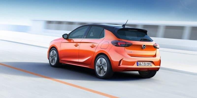 Opel legt Händler Elektroquote auf