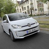 Volkswagen e-up! kommt ab 2020
