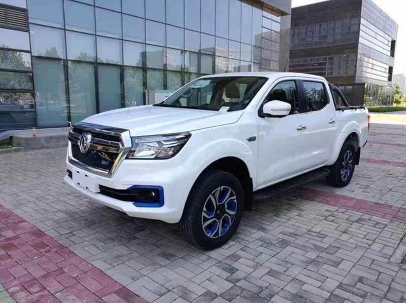 Dongfeng Nissan Elektro-Pickup Truck China