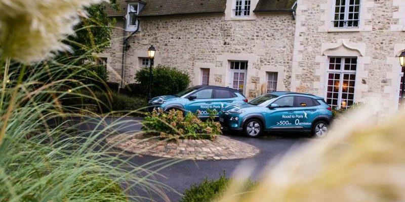Hyundai bringt die Fertigung des Kona Elektro nach Europa