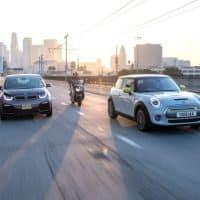 BMW zieht Halbjahresfazit