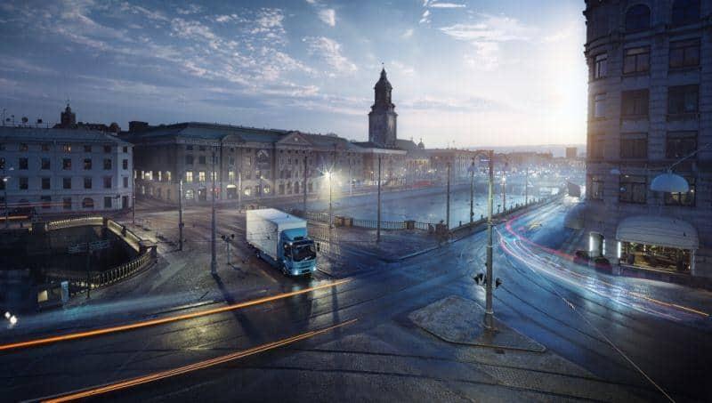Volvo Group und Samsung SDI machen gemeinsame Sache