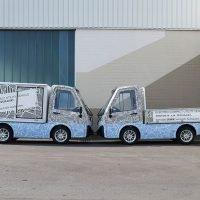 Tropos Motors Mosolf Kooperation