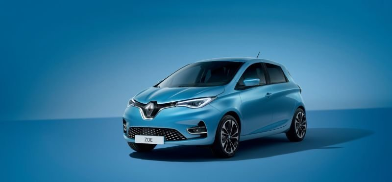 Renault ZOE konnte Absatz in 2019 deutlich steigern