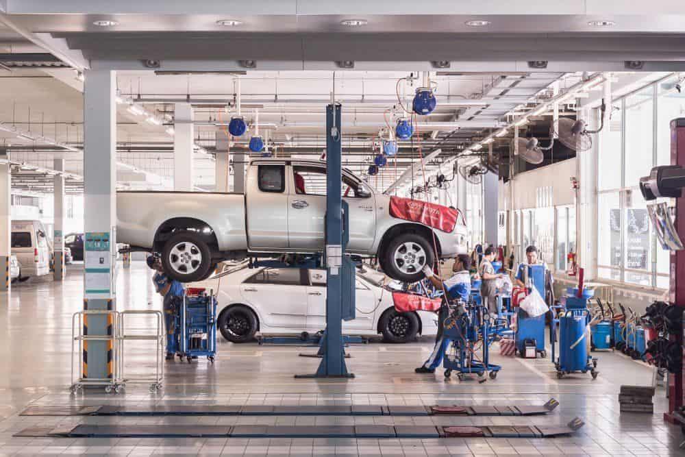 Toyota investiert massiv in Indonesien