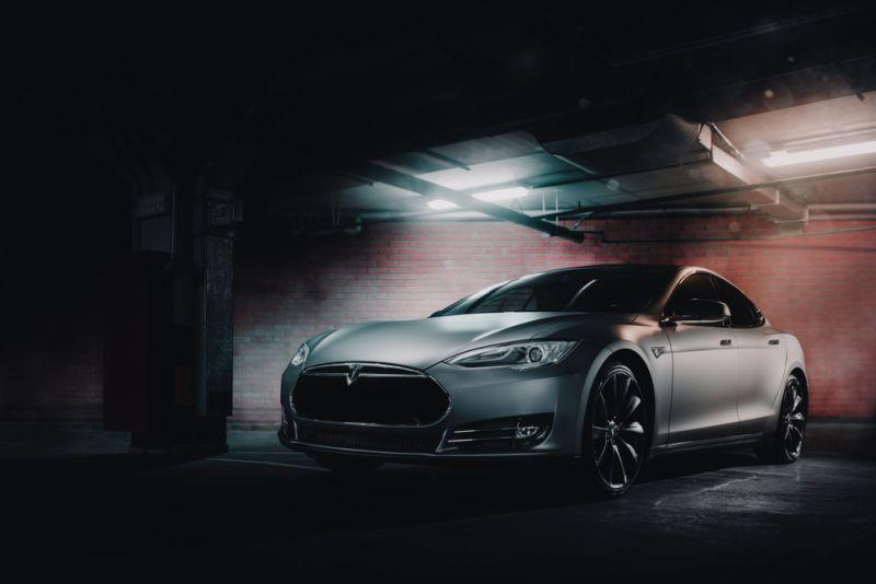Elon Musk über das Tesla Model S
