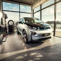 Lässt BMW den i3 auslaufen?