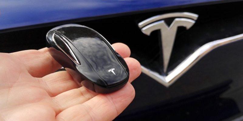 Tesla gibt Blick auf Quartalszahlen frei