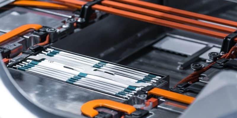 MAHLE denkt E-Batterien anders