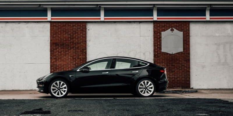 Tesla Rekordquartal für Produktion und Vertrieb