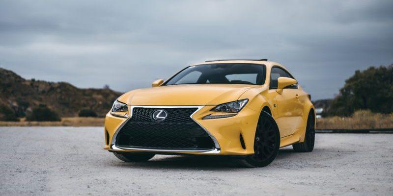 Lexus arbeitet an eigener Elektroauto-Plattform