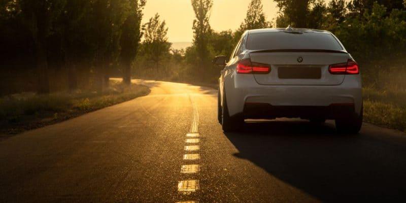 BMW sieht Zukunft elektrisch