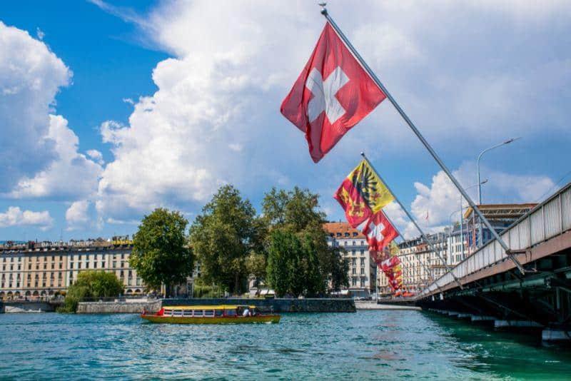 Schweizer Post setzt künftig auf E-Fahrzeuge