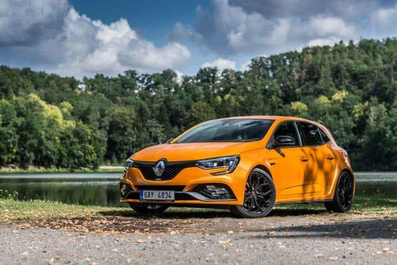 Renault sieht sich bei E-Autos an vorderer Position