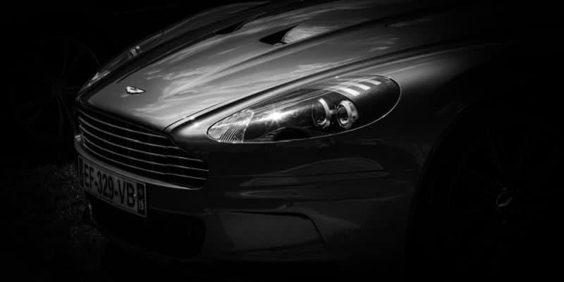 Aston Martin: E-Autos sind kein Allheilmittel