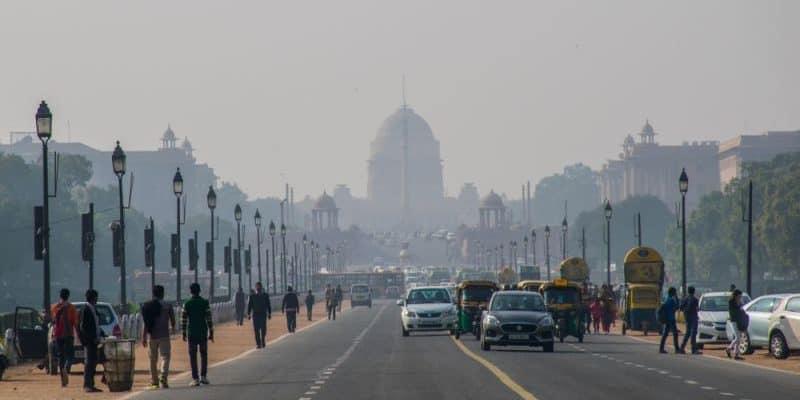 Indien senkt Steuern für E-Mobilität