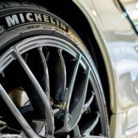 Michelin macht sich Gedanken über Elektroauto-Reifen