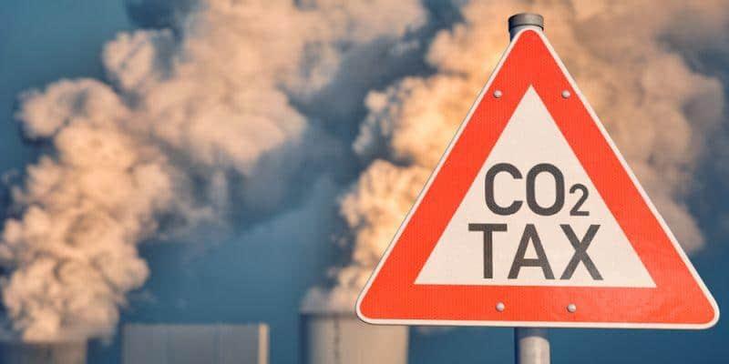 CO2-Steuer scheint immer konkreter zu werden