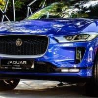 Jaguar pocht auf Ladestationen-Ausbau