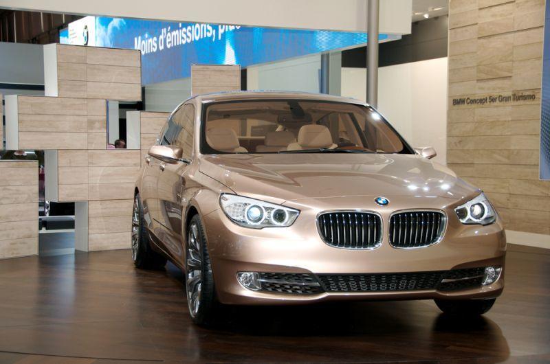 5er BMW soll vollelektrisch werden