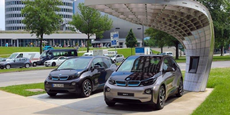 BMW setzt auf dezentrale Elektroauto-Fertigung