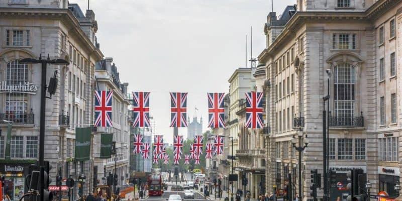 Großbritannien will E-Autos attraktiver machen