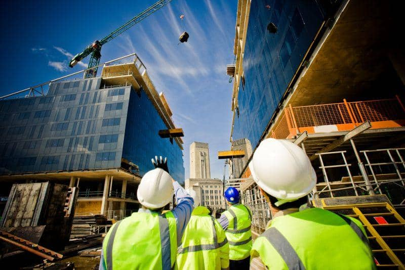 CATL Baubeginn noch 2019 geplant