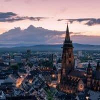 Ulm und Freiburg konzentrieren sich auf Brennstoffzelle und Wasserstoff