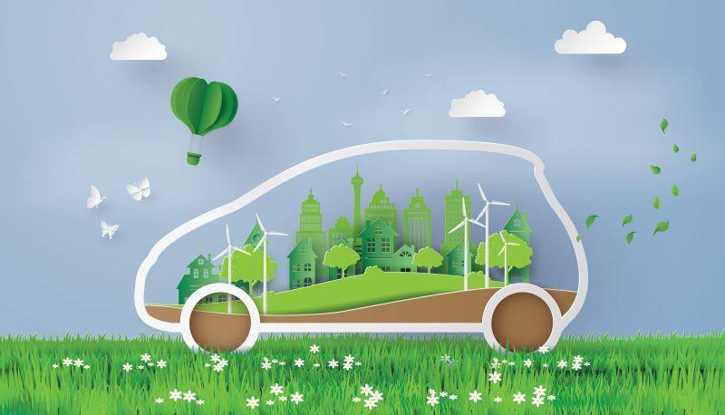 Elektroauto fahren und Geld verdienen