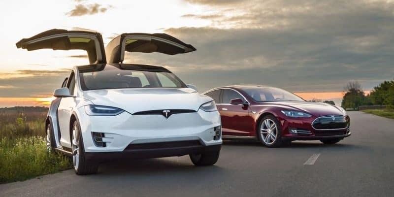 Tesla strebt Erhöhung der Produktionskapazität an
