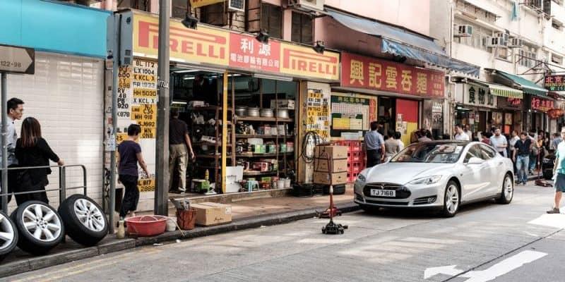 China öffnet Batterie-Markt für ausländische Hersteller