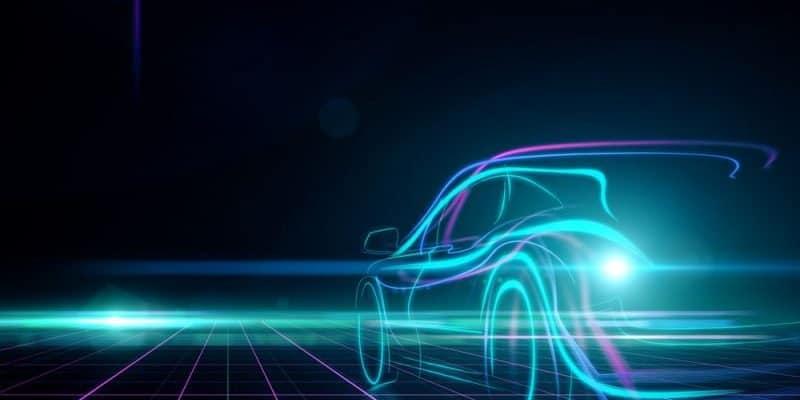 R3E setzt auf einen vollkommen neuen Elektroantrieb