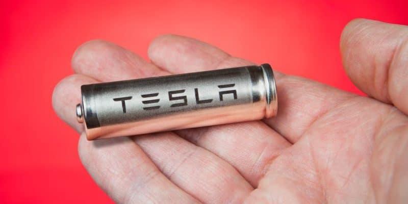 Tesla will Batteriezellenproduktion deutlich steigern
